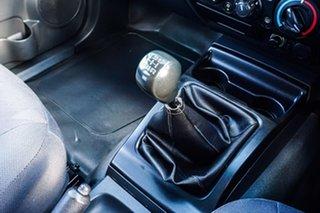2010 Holden Colorado RC MY10.5 LX Crew Cab White 5 Speed Manual Utility