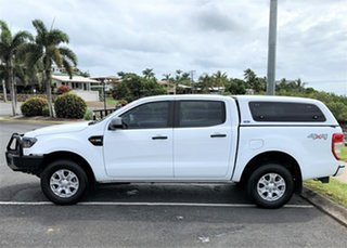 2017 Ford Ranger PX MkII XLS Double Cab Automatic