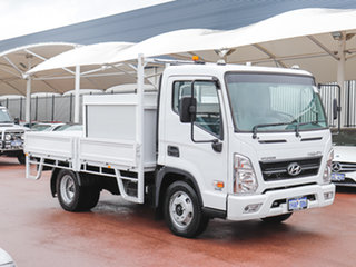 Used Hyundai Mighty EX6 (4x2).