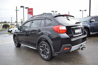 2014 Subaru XV G4X MY14 FX Lineartronic AWD Black 6 Speed Constant Variable Wagon