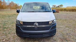 2021 Volkswagen Transporter T6.1 MY21 TDI340 SWB DSG Candy White 7 Speed.