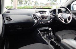 2011 Hyundai ix35 LM MY11 Active 5 Speed Manual Wagon.