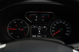 2016 Holden Trailblazer RG MY17 LT Blue 6 Speed Sports Automatic Wagon
