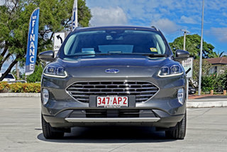 2020 Ford Escape ZH 2020.75MY Magnetic 8 Speed Sports Automatic SUV.