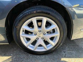 2012 Nissan Maxima J32 MY11 350 X-tronic Ti Blue 6 Speed Constant Variable Sedan