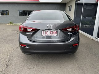 2017 Mazda 3 BN5278 Maxx SKYACTIV-Drive 6 Speed Sports Automatic Sedan