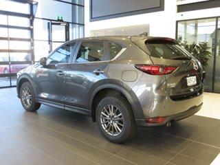2017 Mazda CX-5 Maxx SKYACTIV-Drive i-ACTIV AWD Sport Wagon
