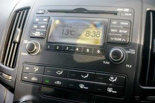 2008 Hyundai i30 FD SX White 4 Speed Automatic Hatchback