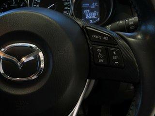 Mazda CX-5 Maxx SKYACTIV-Drive AWD Sport Wagon