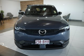 2021 Mazda MX-30 DR2W7A G20e SKYACTIV-Drive Astina Grey 6 Speed Sports Automatic Wagon.
