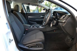 2014 Holden Ute VF MY15 Ute White 6 Speed Sports Automatic Utility.