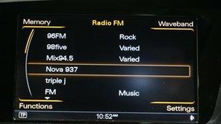 2015 Audi Q5 8R MY16 TDI S Tronic Quattro Ibis White 7 Speed Sports Automatic Dual Clutch Wagon