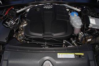 2016 Audi A4 B9 8W MY17 Allroad S Tronic Quattro Black 7 Speed Sports Automatic Dual Clutch Wagon