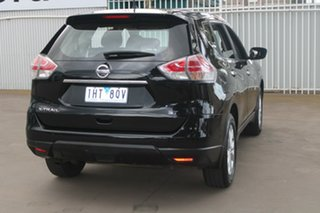 2016 Nissan X-Trail T32 ST 7 Seat (FWD) Continuous Variable Wagon