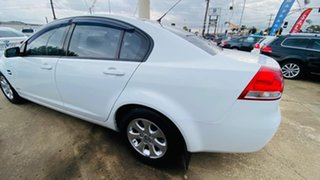 2010 Holden Commodore VE MY10 Omega 6 Speed Sports Automatic Sedan