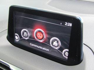 2017 Mazda 3 BN5238 SP25 SKYACTIV-Drive Astina Blue 6 Speed Sports Automatic Sedan
