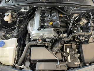 2020 Mazda MX-5 ND GT RF SKYACTIV-MT Polymetal Grey 6 Speed Manual Targa