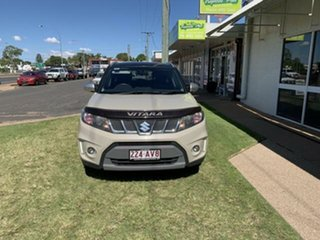 2016 Suzuki Vitara LY S Turbo (2WD) 6 Speed Automatic Wagon