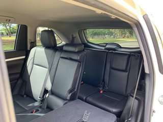 2017 Toyota Kluger GSU50R MY17 GXL (4x2) Crystal Pearl 8 Speed Automatic Wagon
