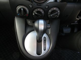 2014 Mazda 2 DE10Y2 MY14 Neo Sport Aluminium 4 Speed Automatic Hatchback