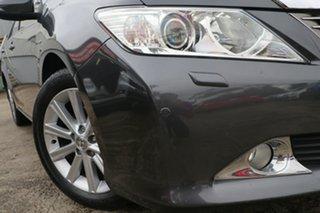 2013 Toyota Aurion GSV50R Presara Graphite 6 Speed Automatic Sedan.