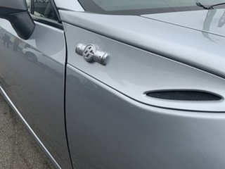 2015 Toyota 86 ZN6 GTS Silver 6 Speed Manual Coupe