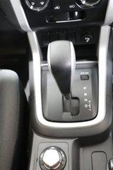 2018 Isuzu D-MAX MY18 LS-M Crew Cab Blue 6 Speed Sports Automatic Utility