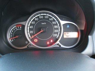 2011 Mazda 2 DE MY12 Neo Red 5 Speed Manual Hatchback