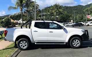 2016 Nissan Navara D23 ST Automatic