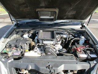 2006 Toyota Landcruiser Prado KZJ120R Turbo GXL Silver Automatic Wagon