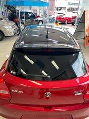 2021 Suzuki Swift AZ Series II 100 Year Anniversary Edition Red/Black 1 Speed Constant Variable