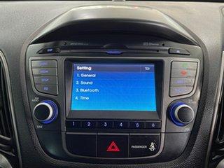 2014 Hyundai ix35 LM3 MY14 Trophy Grey 6 Speed Manual Wagon