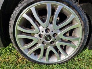 2014 Mini Hatch F56 Cooper S White 6 Speed Manual Hatchback