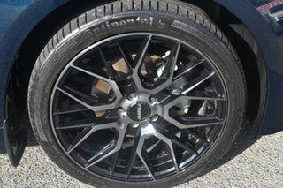 2019 Toyota Corolla ZWE211R SX E-CVT Hybrid Black 10 Speed Constant Variable Hatchback Hybrid