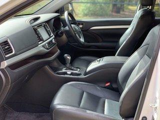 2017 Toyota Kluger GSU50R MY17 GXL (4x2) Crystal Pearl 8 Speed Automatic Wagon