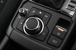 2021 Mazda CX-3 DK2W7A Maxx SKYACTIV-Drive FWD Sport Grey 6 Speed Sports Automatic Wagon.