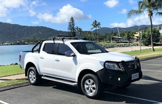 2016 Nissan Navara D23 ST Automatic.
