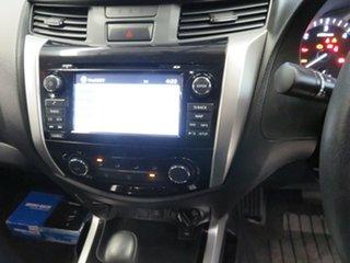 2017 Nissan Navara D23 S2 ST White 7 Speed Sports Automatic Utility
