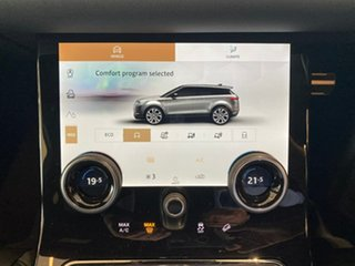 2021 Land Rover Range Rover Evoque L551 MY21 D200 R-Dynamic SE White 9 Speed Sports Automatic Wagon