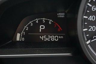 2018 Mazda 3 BN5478 Maxx SKYACTIV-Drive Sport Grey 6 Speed Sports Automatic Hatchback