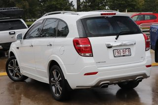 2015 Holden Captiva CG MY16 LTZ AWD 6 Speed Sports Automatic Wagon