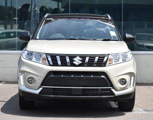 2021 Suzuki Vitara LY Series II 2WD Ivory 6 Speed Sports Automatic Wagon.