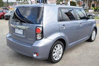 2012 Toyota Rukus AZE151R Build 3 Hatch Grey 4 Speed Sports Automatic Wagon
