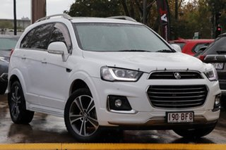 2015 Holden Captiva CG MY16 LTZ AWD 6 Speed Sports Automatic Wagon.