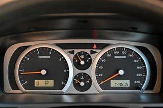 2010 Ford Territory SY MkII Ghia AWD Grey 6 Speed Sports Automatic Wagon