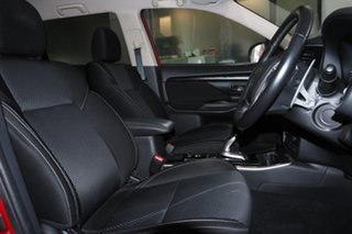 2019 Mitsubishi Outlander ZL MY19 PHEV AWD ES ADAS Red Diamond 1 Speed Automatic Wagon Hybrid