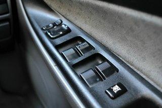 2004 Mazda 6 GG1031 MY04 Classic Grey 4 Speed Sports Automatic Hatchback