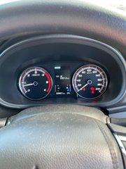 2018 Mitsubishi Triton MR MY19 GLX Double Cab White 6 Speed Manual Utility.