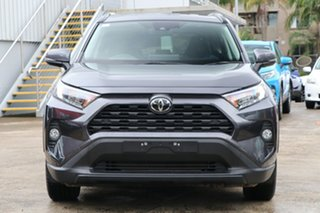 2019 Toyota RAV4 Mxaa52R GXL 2WD Graphite 10 Speed Constant Variable Wagon