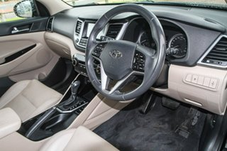 2017 Hyundai Tucson TL MY18 Active X 2WD Black 6 Speed Sports Automatic Wagon
